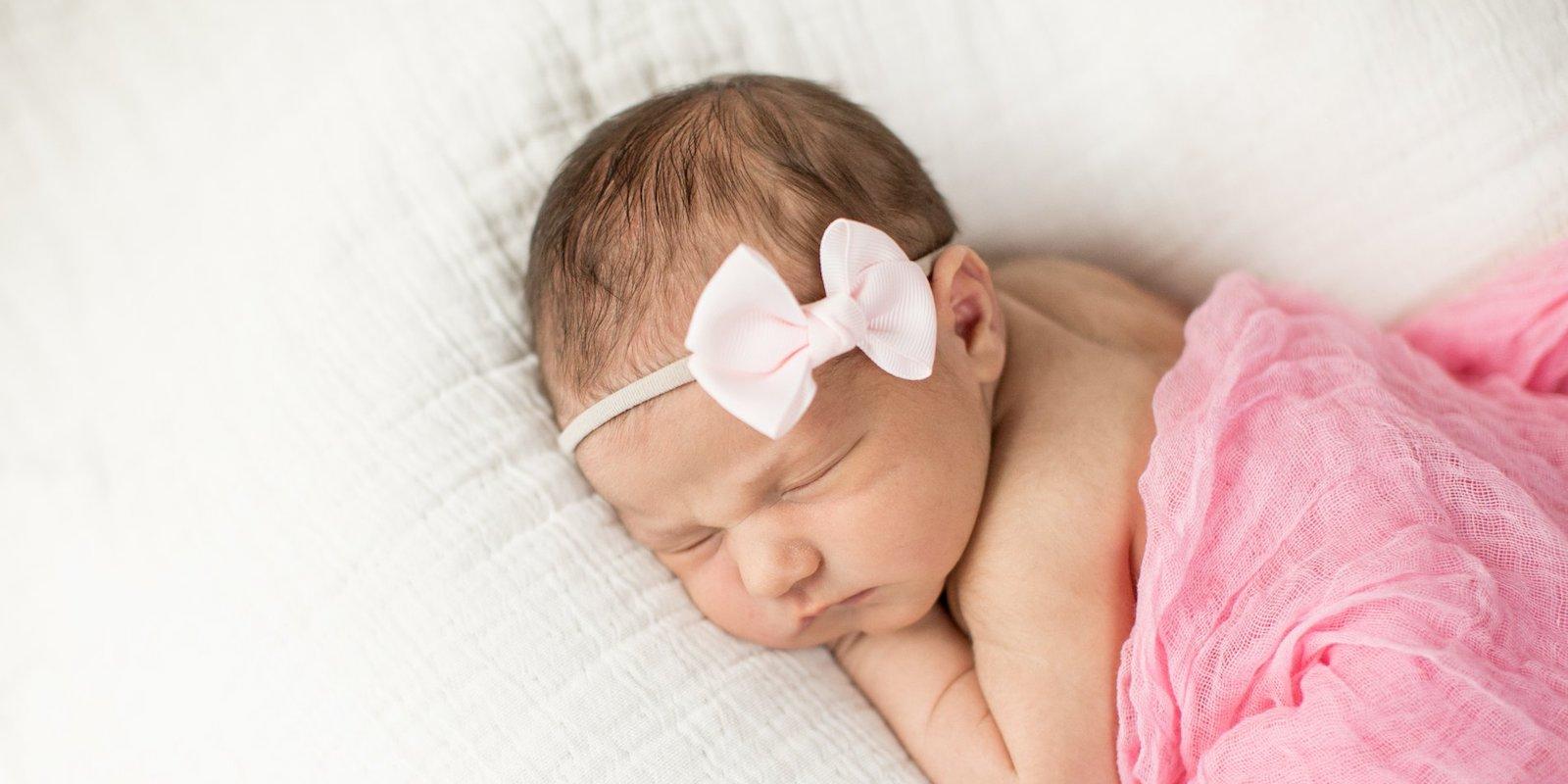 detroit newborn photography