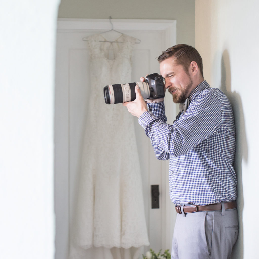 wedding photgrapher